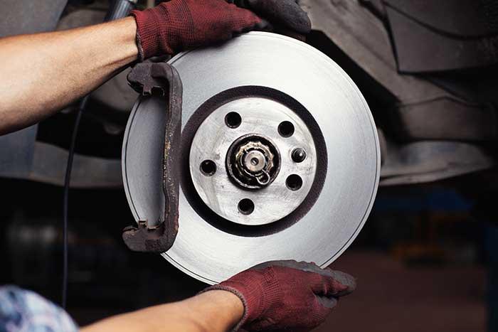 Brake-System-Fluid-Service